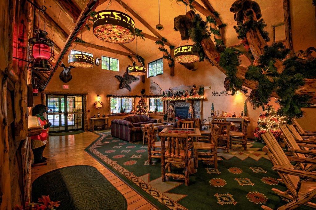 Fall Photos Meadowbrook Resort In Wisconsin Dells