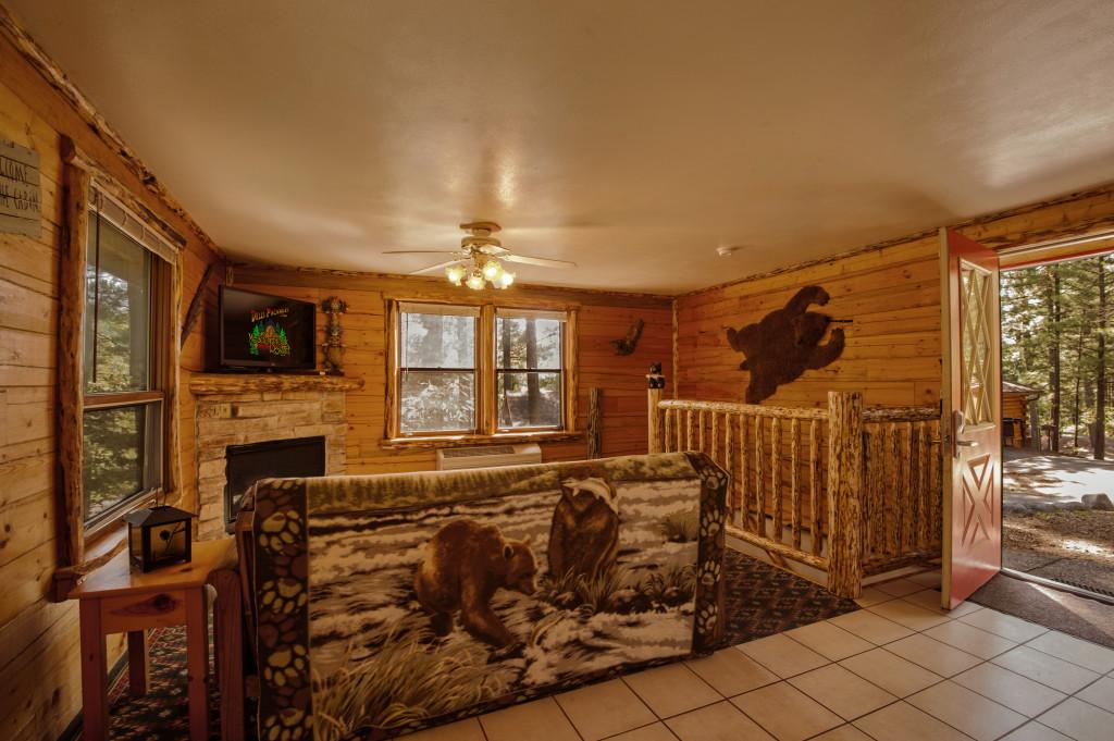 Mountaineer Meadowbrook Resort In Wisconsin Dells